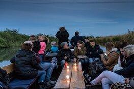 Vijftiende Nacht van de Nacht in Fryslân met meer dan dertig activiteiten