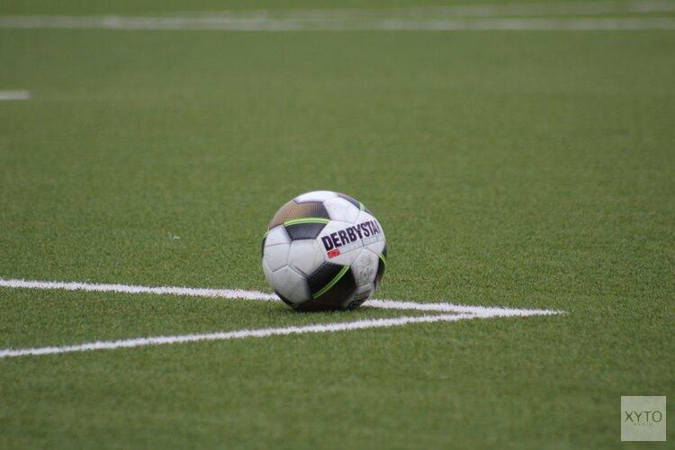 Geen doelpunten bij SC Cambuur-NEC