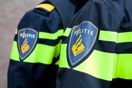 Politiepost in gemeentehuis Franeker