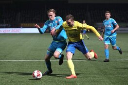 FC Volendam maakt competitie weer spannend met winst op koploper Cambuur