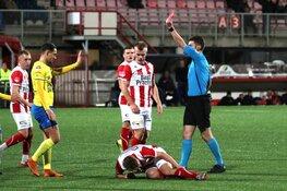 SC Cambuur ziet concurrentie naderen na nieuwe nederlaag