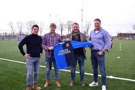 Nieuw trainersduo bij FC Harlingen
