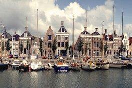 Jachthavens Harlingen weer open