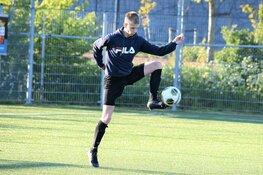 Zomertrainingen bij FC Harlingen