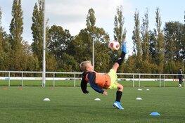 Voetbal voor alle leeftijden bij fc Harlingen
