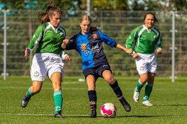 Jeugd en Senioren overzicht FC Harlingen