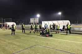 TEAM VAN DE WEEK: Trimhockeyers HMHC spelen uitstekend in Emmeloord