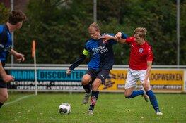 Weekendoverzicht senioren FC Harlingen