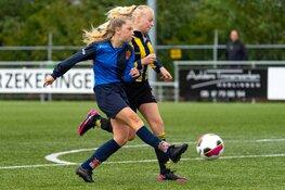 Jeugdoverzicht en het jeugdprogramma FC Harlingen