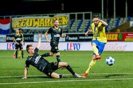 SC Cambuur officieus periodekampioen na winst op Roda JC