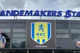 SC Cambuur klopt RKC vanaf de strafschopstip