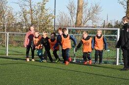 Ontdek ook hoe leuk voetbal kan zijn bij FC-Harlingen kom lekker meedoen