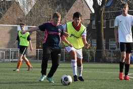 Jeugdoverzicht FC Harlingen