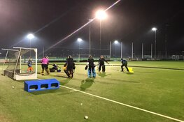 Nieuws van HMHC: onderlinge wedstrijden, doortrainen in de winter, pub quiz