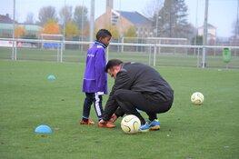 Fc Harlingen start met de jeugdtrainingen