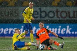 FC Volendam wint in slotfase bij koploper SC Cambuur